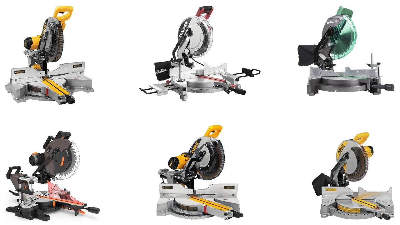 what are miter saws used for?